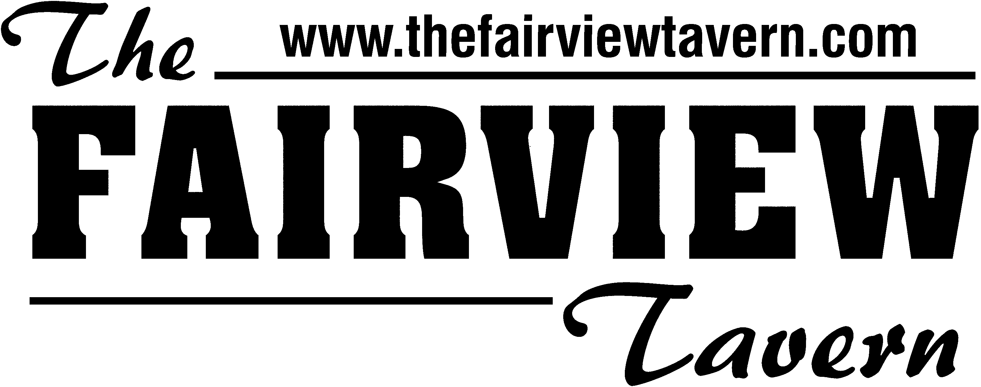 The Fairview Tavern